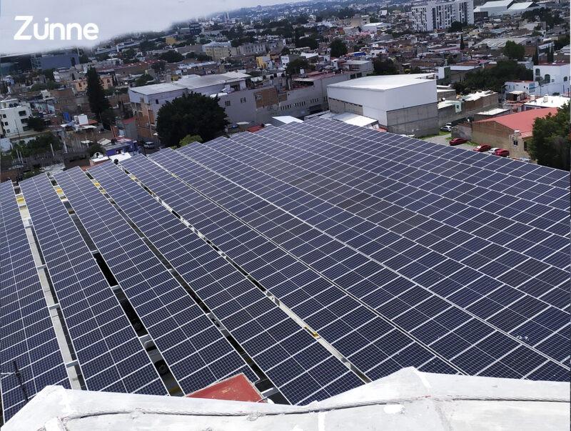 Celdas Solares Precio en Guadalajara