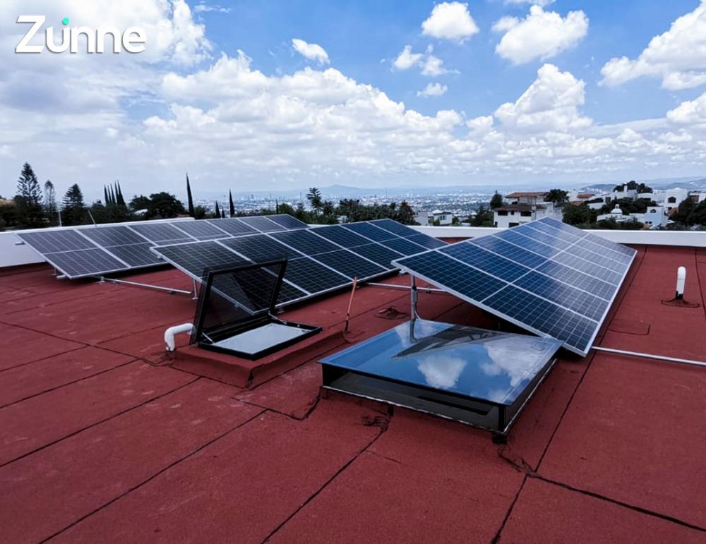 residencia-20-paneles-solares-en-guadalajara-mex