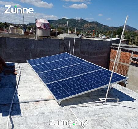 Placas solares para casa en Guadalajara