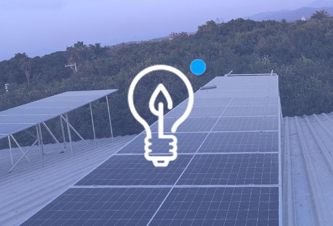 Celdas solares negocios en México
