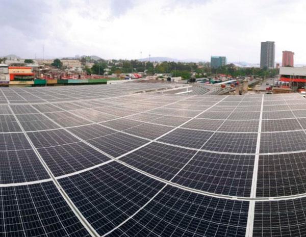 Caso de exito paneles solares minisuper